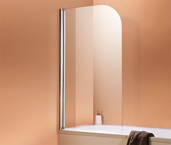 Breuer-»Fara 5«-Pendeltür für die Badewanne