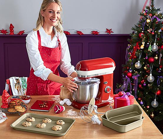 Helytakarékos sütőforma készlet, 7 részes