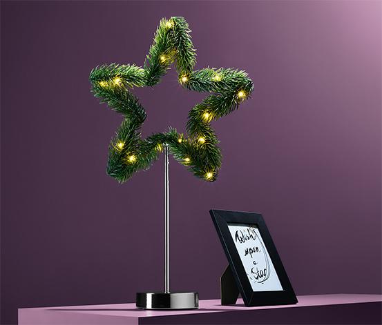 Stolná lampa s LED
