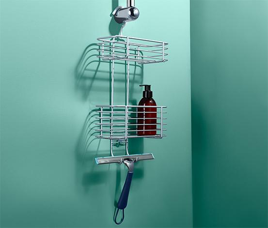 Duschhängeregal