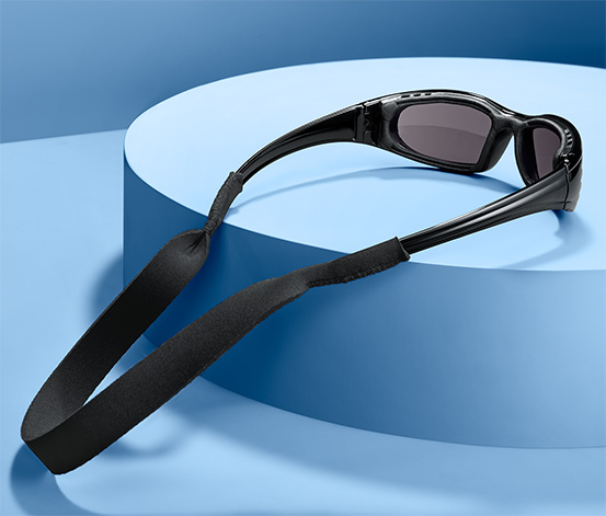 Siyah Kış Güneş Gözlüğü