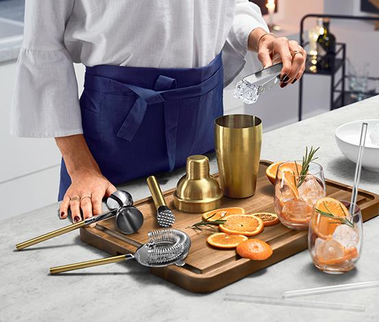 Kit cocktail professionnel