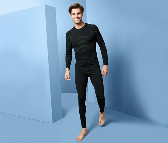 Sous-vêtements fonctionnels sans coutures