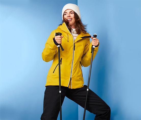 Skijacke