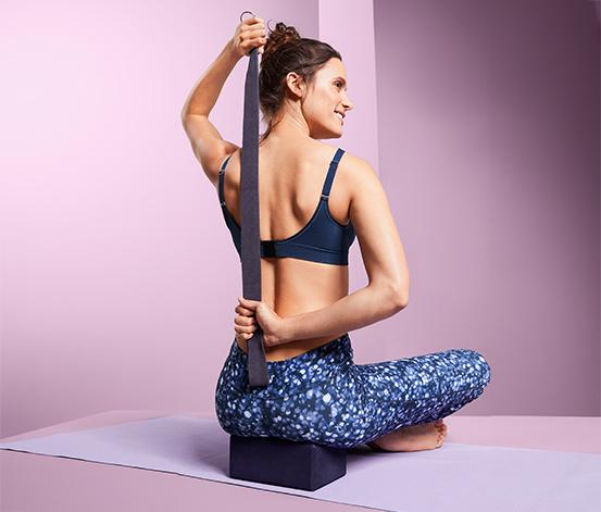 Súprava na jogu, 3-dielna