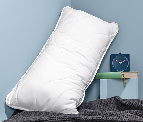 Poduszka z wyjmowanym wypełnieniem, 80 x 40 cm