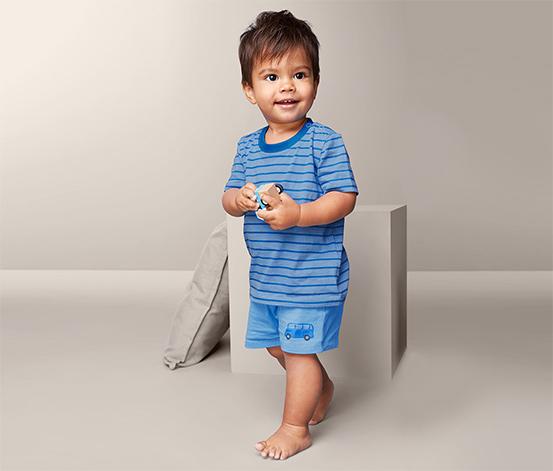 3 Parçalı Pijama Takımı