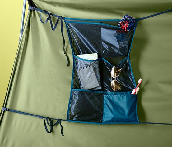 Camping- und Auto-Organizer