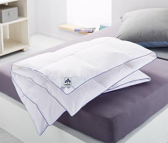 irisette®-Daunen-Kassettenbett, Normalgröße