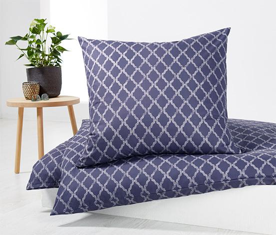 Parure de lit en polycoton, taille normale