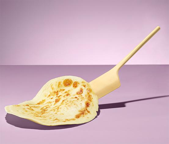 Obracačka na omelety a lievance