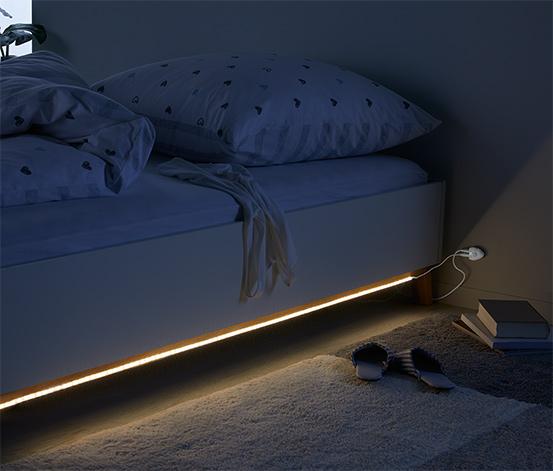 Světelná lišta s LED