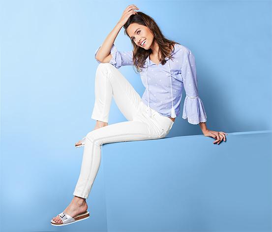 Pohodlné džíny