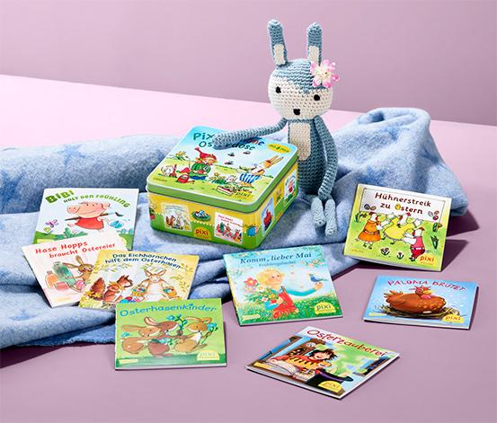 Bücher »Pixis schöne Osterdose«