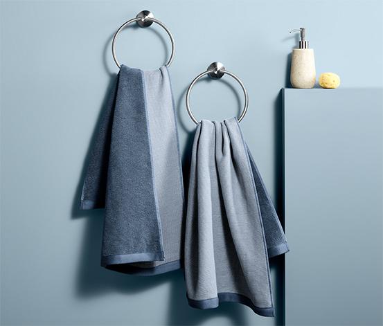 Prémiové froté ručníky, 2 ks