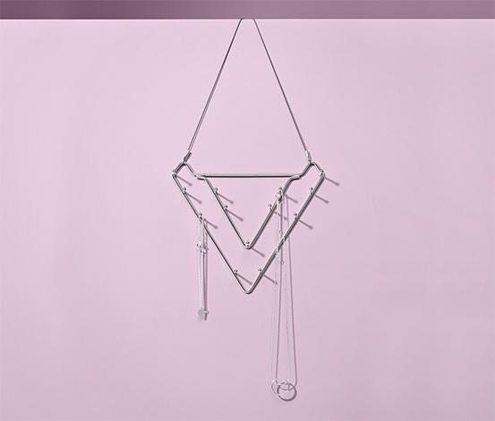 Organizér na náhrdelníky