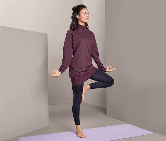 Yoga Longshirt Online Bestellen Bei Tchibo 601786