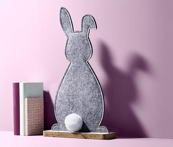Dekoratif Tavşan