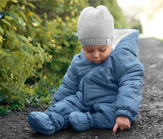 Tchibo Baby-Winteroverall
