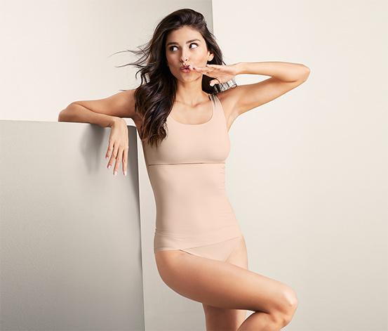 Bodyforming-Hemdchen