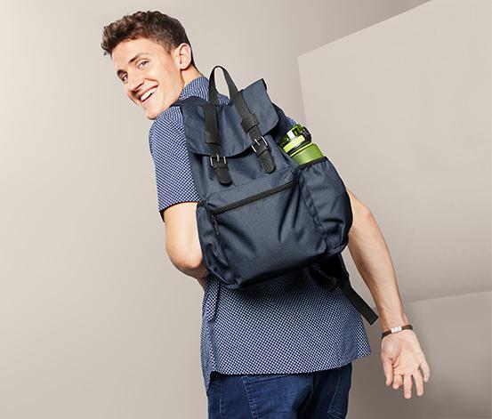 Outdoorový ruksak