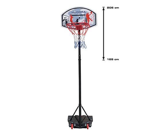 HUDORA-Basketballkorb »All Stars 205«