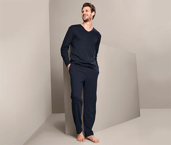 Organik Pamuklu Pijama Takımı