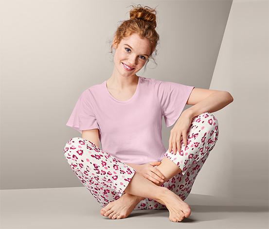 Damska  lekka piżama