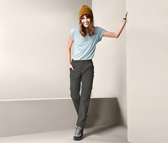 Pantalon fonctionnel, modulable
