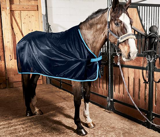 Jezdecká deka USG proti hmyzu