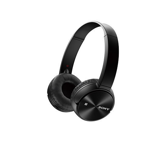 Sony kabelloser Bluetooth®-Kopfhörer »MDR-ZX330BT«