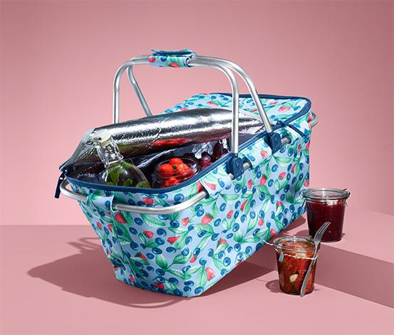 Chladiaci košík