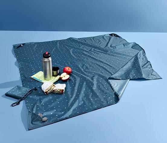 Mini-Picknickdecke