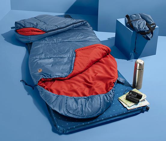 Trekking-Schlafsack