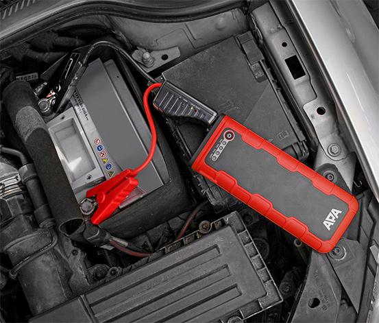 APA-Lithium-Powerpack, 18.000 mAh