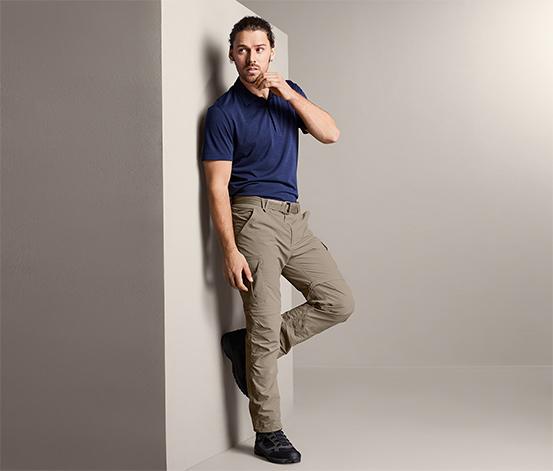 Pantalon fonctionnel 2 en 1