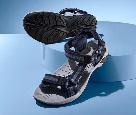 Damskie sandały trekkingowe