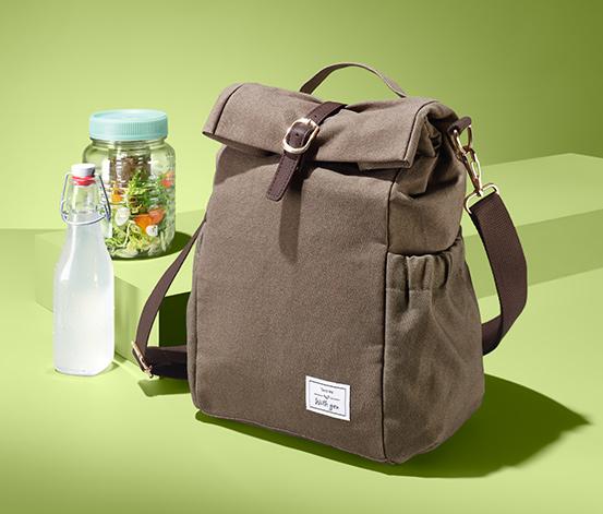 Lunchbag-Kühltasche