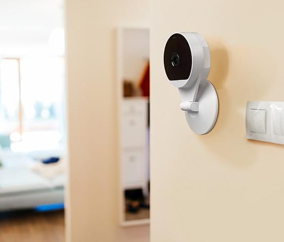 MEDION® Smart Home IP Kamera »P85708«