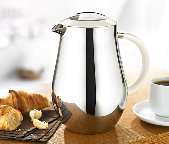 Konvice na přípravu kávy