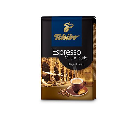 Espresso Milano Style - zrnková káva