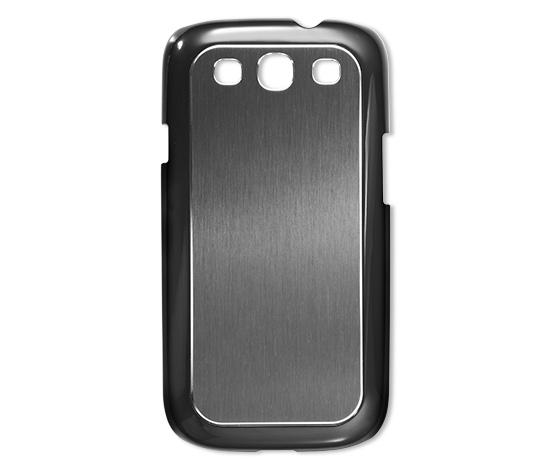 Ochranné pouzdro, pro Samsung Galaxy S3, antracitové