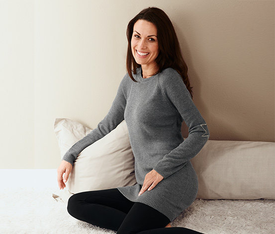 Długi pulower
