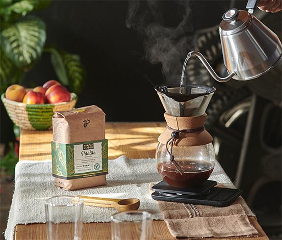 Rarität »Pitalito Colombia«, 500 g, kawa w ziarnach