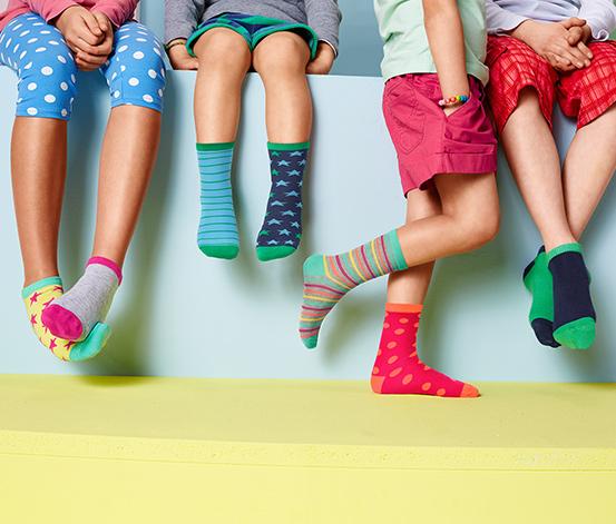 3 Çift Spor Çorabı