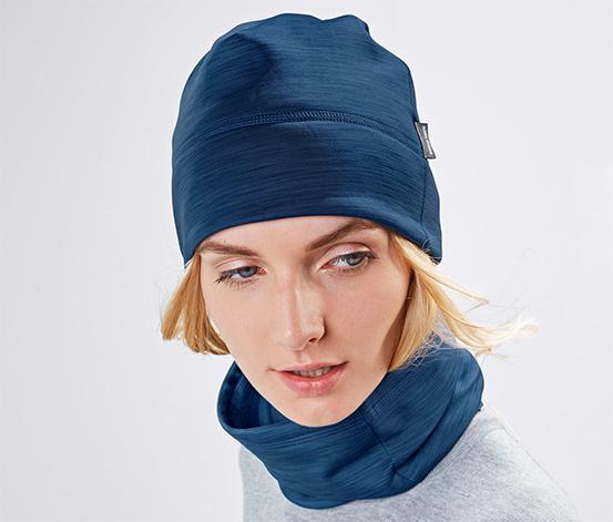Termal Bere, Kırçıllı Mavi