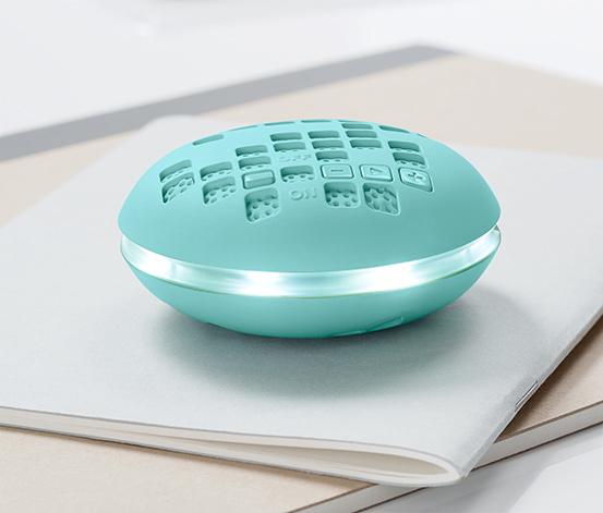 Reproduktor s Bluetooth® a světelnými efekty