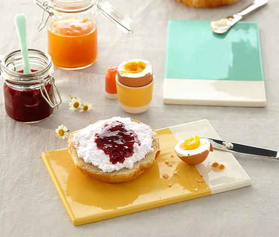 Raňajkové doštičky, 2 ks