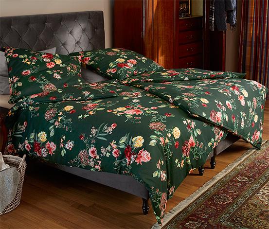 Renforcé-Bettwäsche, Übergröße