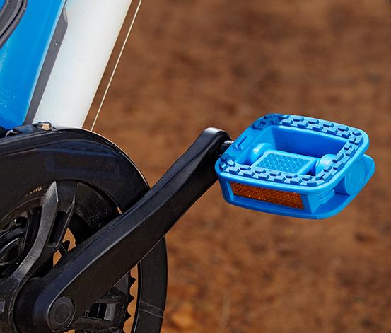 Kaydırmaz pedal